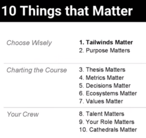 10things that matter